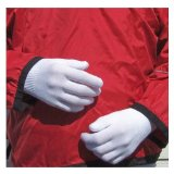 Stretchy Coolmax(R) Polyester Gloves