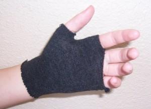 Li Hands Glove - Copy