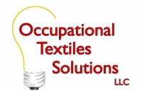 This is the logo for the business Occupational Textiles Solutions LLC