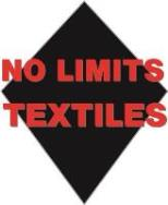 This is the logo for No Limits Textiles; a brand of Occupational Textiles Solutions LLC.